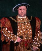 king portrait