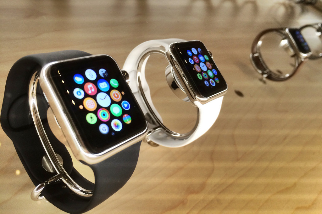 apple watch 4-26-2015