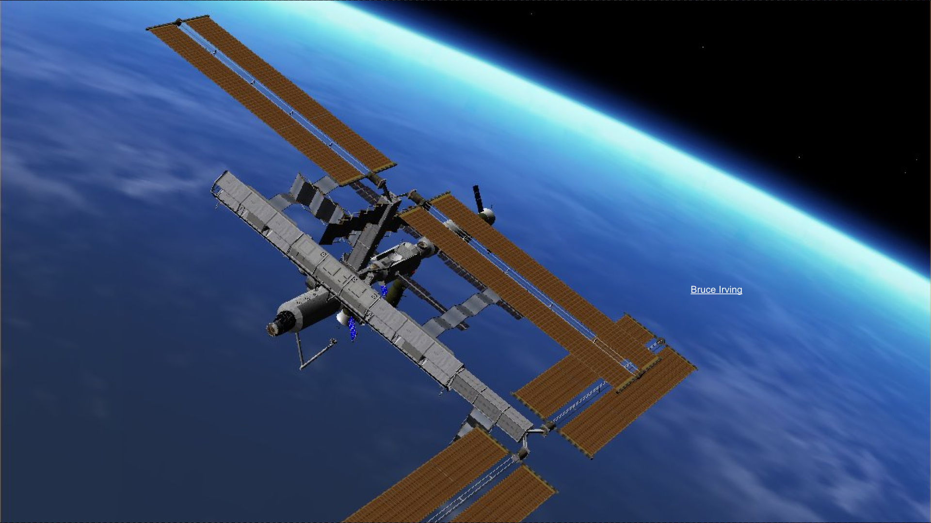 ISS 3.001